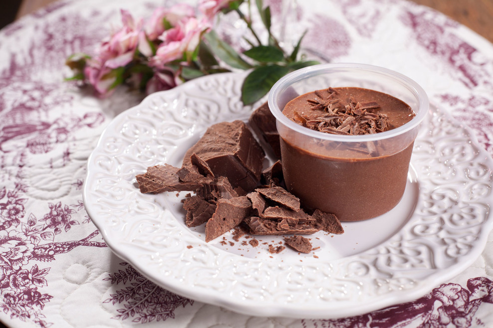 mousse-chocolate